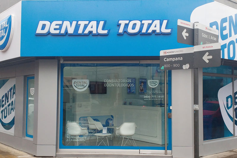 Implantes dentales en Castelar