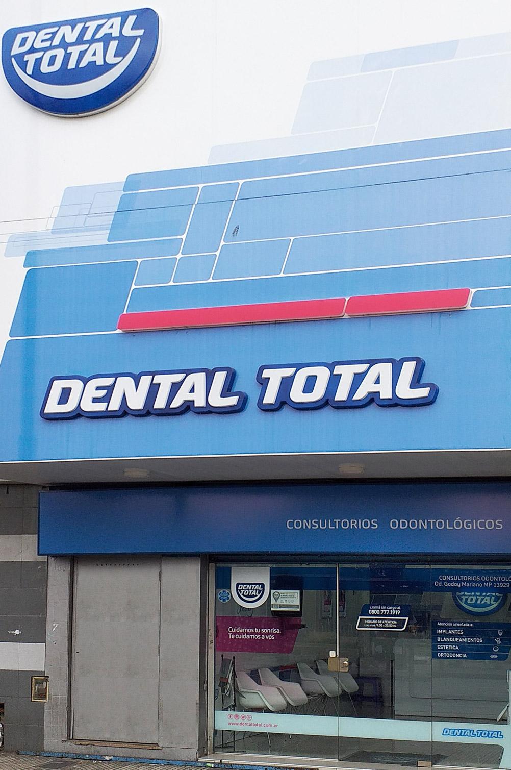 Implantes dentales enMorón