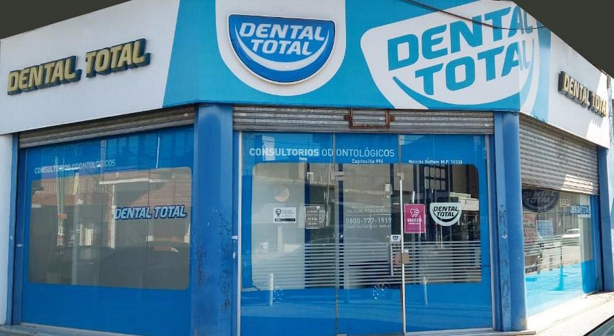 Implantes dentales enRafael Castillo