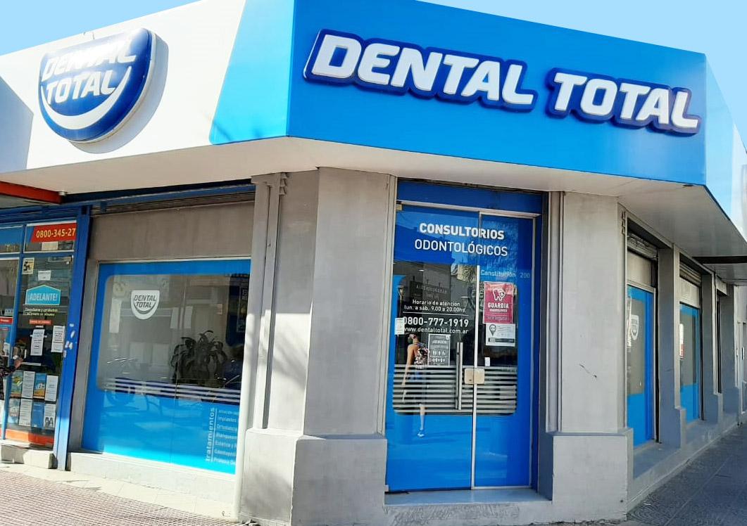 Implantes dentales enSan Fernando